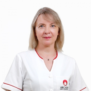 Dr. Lionte Catalina