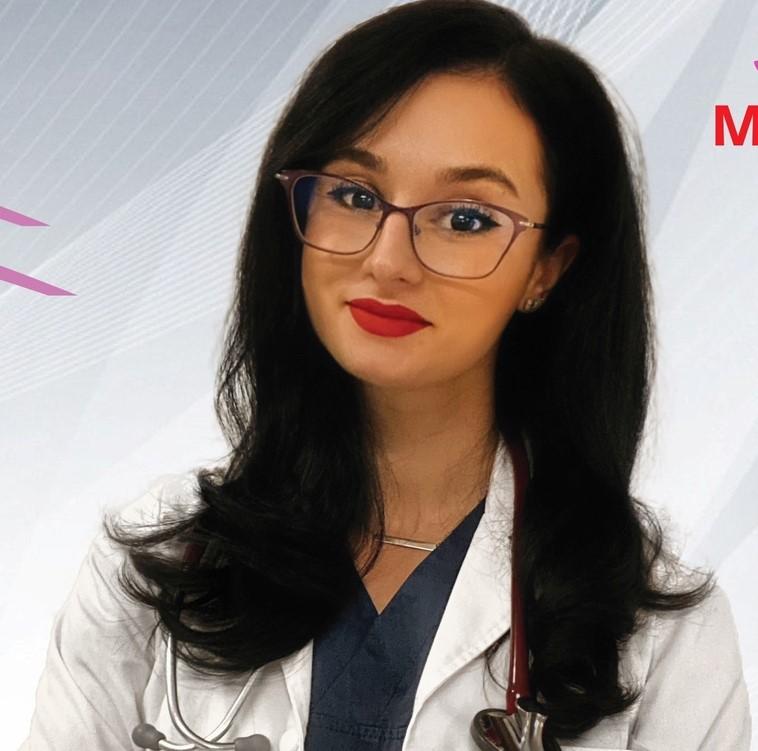 Dr. Catrina Bianca