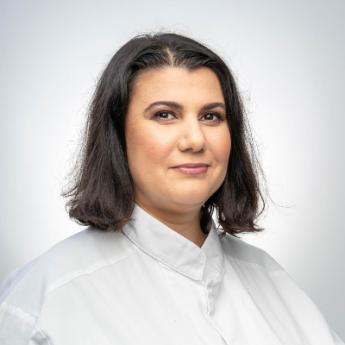 Dr. Cherana Gabriela - Hyperclinica Medlife Floreasca Agora