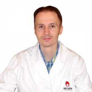 Dr. Chichirau Dragos Iulian