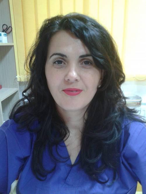 Dr. Clara Radulescu - Centrul Medical Binisan Dragasani