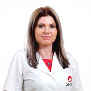 Dr. Artenie Claudia-Adelina