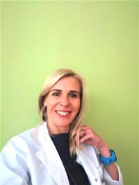 Dr. Codruta Cioponea