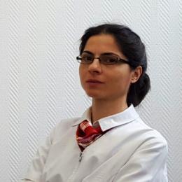 Dr. Cojocaru Teodora Olimpia