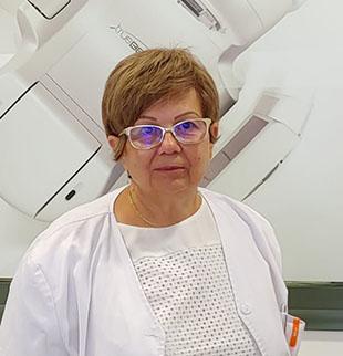 Dr.  Gilda Mologhianu