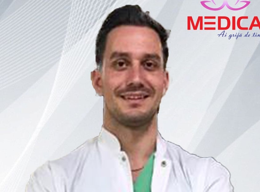 Dr. Costea Alexandru