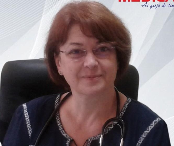 Dr. Cotarla Viorela
