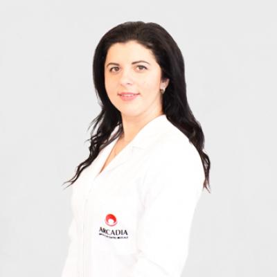 Dr. Buzgar Cristina