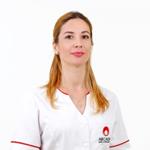 Dr. Cacicovschi Cristina