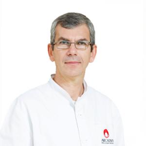 Dr. Iliescu Dan