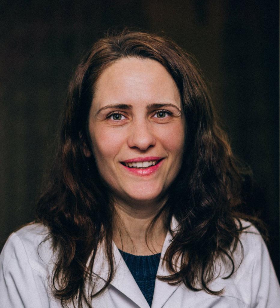 Dr. Dana Gherghel