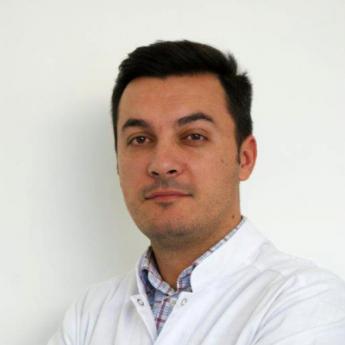 Dr. Deaconescu Ciprian - Hyperclinica Medlife Floreasca Agora
