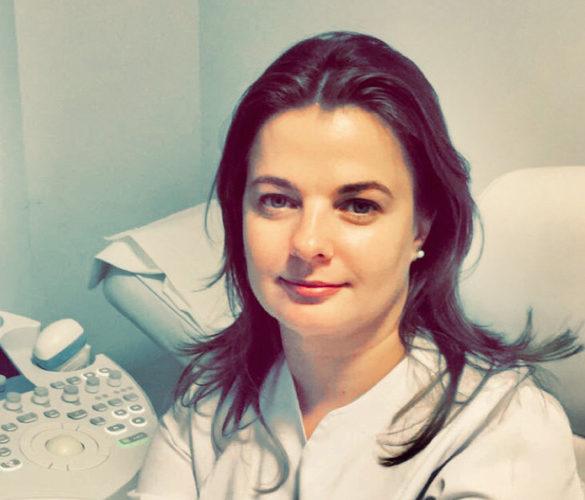 Dr.  Baluta Marilena