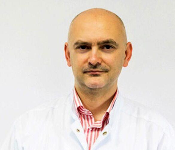 Dr.  Ciora Cosmin Alexandru