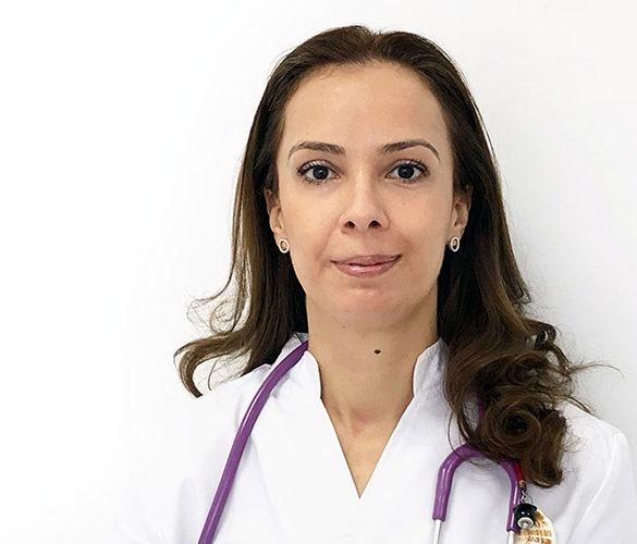 Dr.  Crisan Veronica