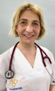 Dr. Hada Daniela