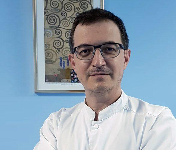 Dr.  Gheorghe Mircea