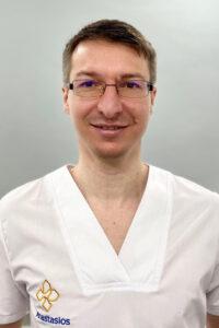 Dr. Harangus Hadrian