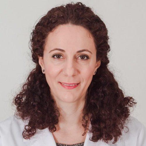Dr. Pantelimon Florentina