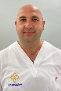 Dr. Mironescu Vitalii