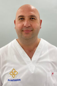 Dr. Mironescu Vitali