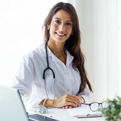 Dr. Diana Oprea
