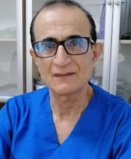 Dr. Abdool Majid Vahdani