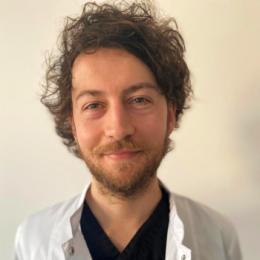 Dr. Chiriac Oreste