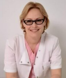 Dr. Craciun Melania
