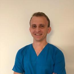 Dr. Dascalu Dragos