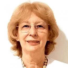 Dr. Popescu Liliana-Mihaela-Doina