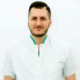 Dr.  Sabiescu Bogdan Mihai
