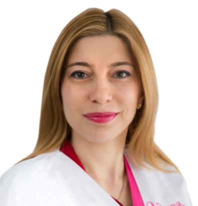 Dr. Albu Elena-Simona