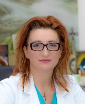 Dr. Munteanu Alice
