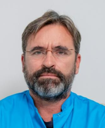 Dr.  Alin Gabriel Dragomir
