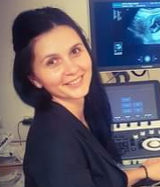 Dr. Alina Cioiu