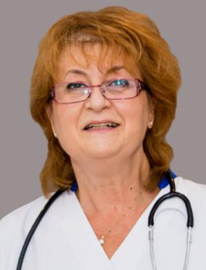 Dr. Ana-Maria Posa