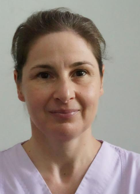 Dr. Aurora Sima