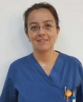 Dr.  Bengus Andreea