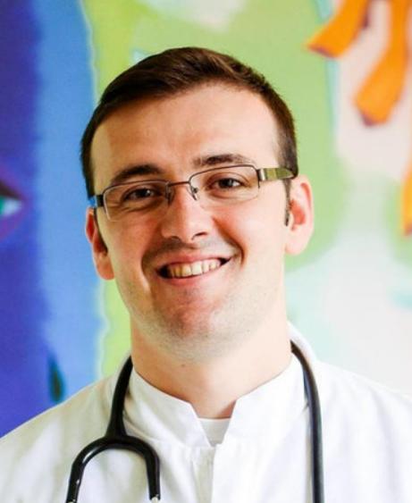 Dr.   Boarescu Paul-Mihai