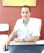 Dr. Bogdan Rotaru