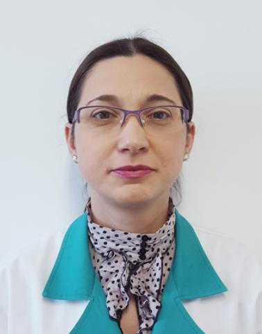 Dr. Bordeianu Irina