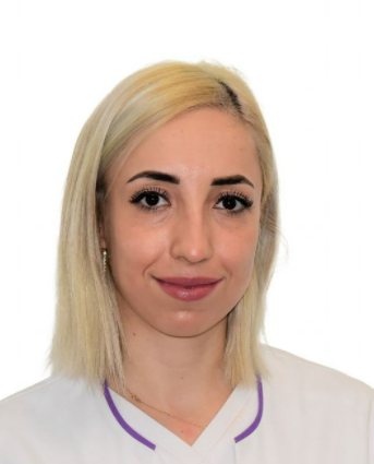 Dr. Botnari Carmelina Ofelia