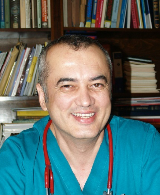 Dr. Brezan Florin-Nicolaie