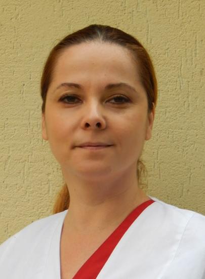 Dr.  Caraman Doina