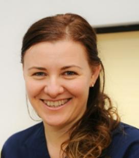 Dr. Carmen Adriana Radu
