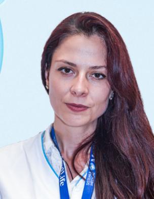 Dr. Chioreanu - Cojocaru Ioana