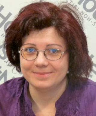 Dr. Chirita Nicoleta