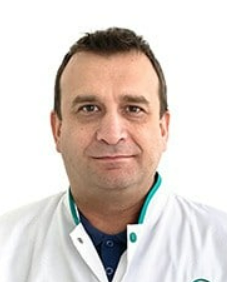 Dr. Ciobotaru Viorel Jean