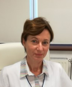 Dr. Cirstescu Gabriela